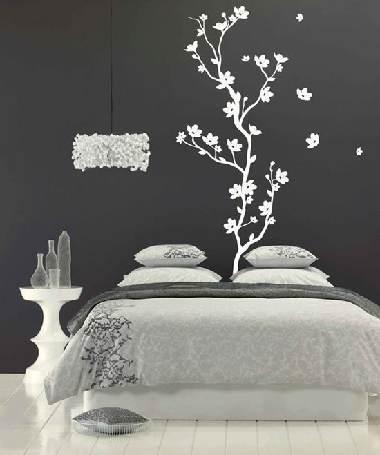 Beautiful-Wall-Stickers-Wall-Art-Decals-to-decor-bedrooms