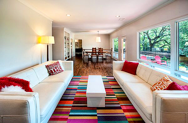 Colorful-Carpet-Tile-Eco-friendly-Material-Living-Room-Design