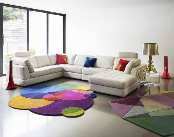 Modern-Living-Room-Ideas-with-Colored-Carpet