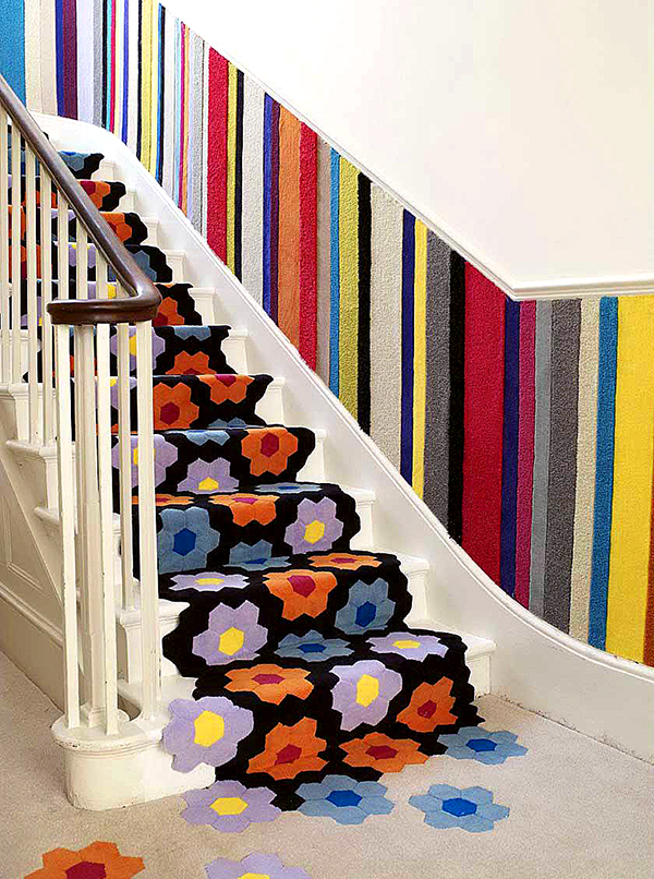 carpet-runner-for-stairs-idea