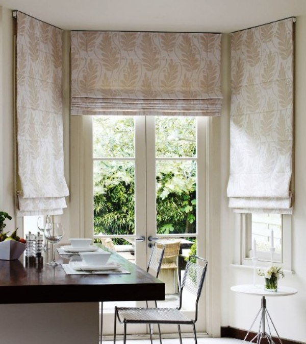 Roman-Blinds-for-Kitchen-Windows