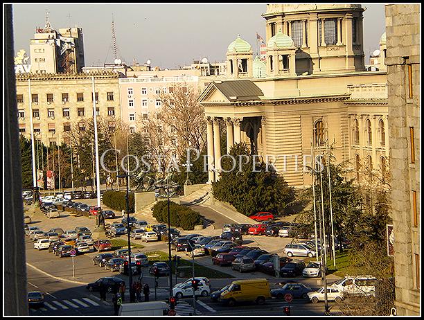 Izdavanje stanova poslog prostora Beograd