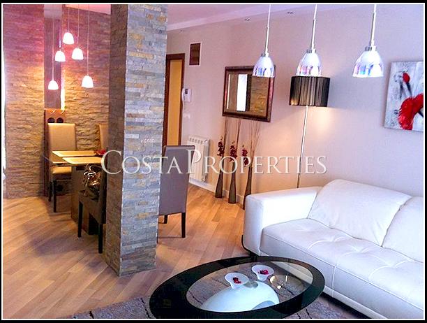 Luxury apartment for rent Belgrade