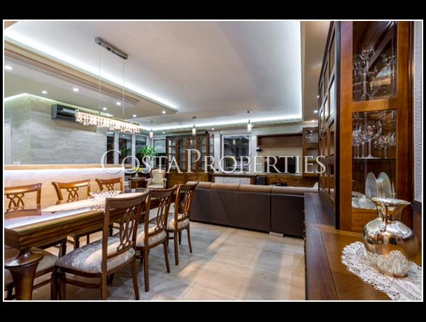 Luxury apartment for sale at Belgrade