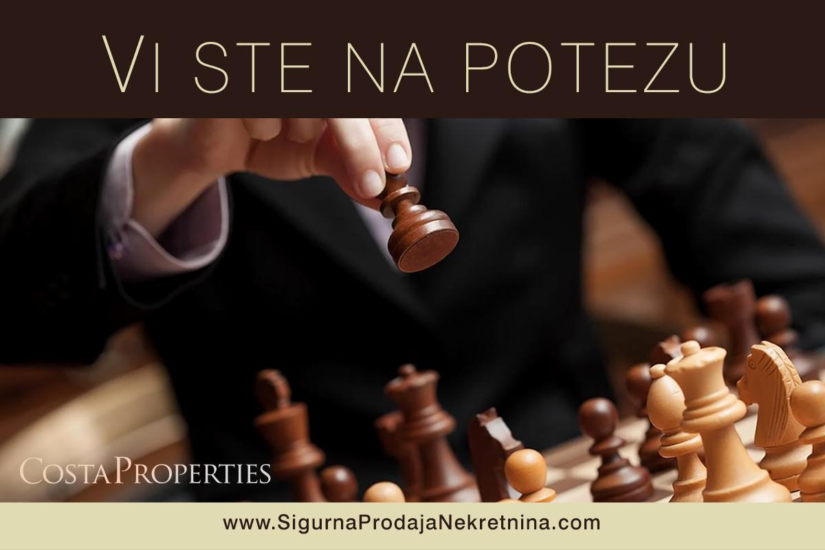Prodaja nekretina stanova Beograd